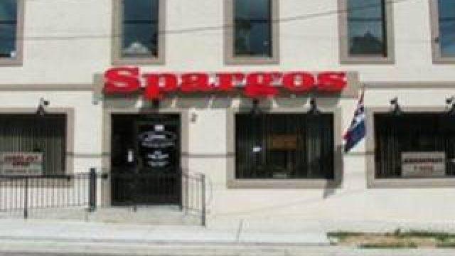 Spargos Restaurant