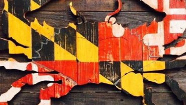 Maryland Mallet