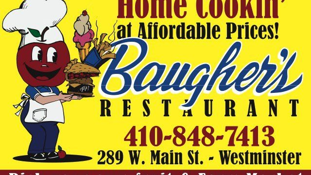 Baugher's Restaurant