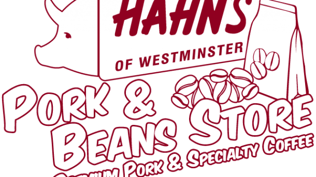 Hahn's Pork and Beans