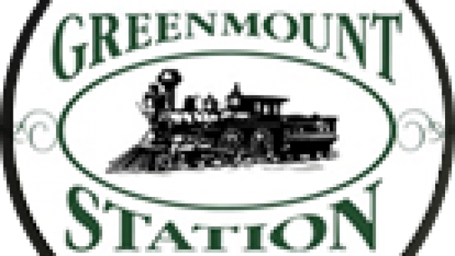 Greenmount Station