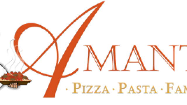 Amante Pizza and Pasta