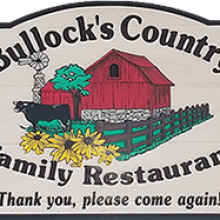 Bullocks Country Family Restaurant